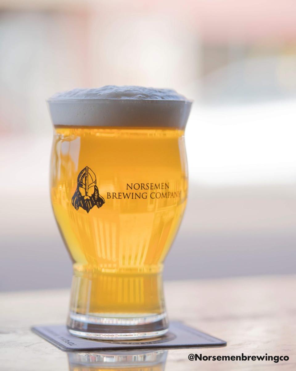Norsemen Brewing Company Beer | NOTO Topeka, KS