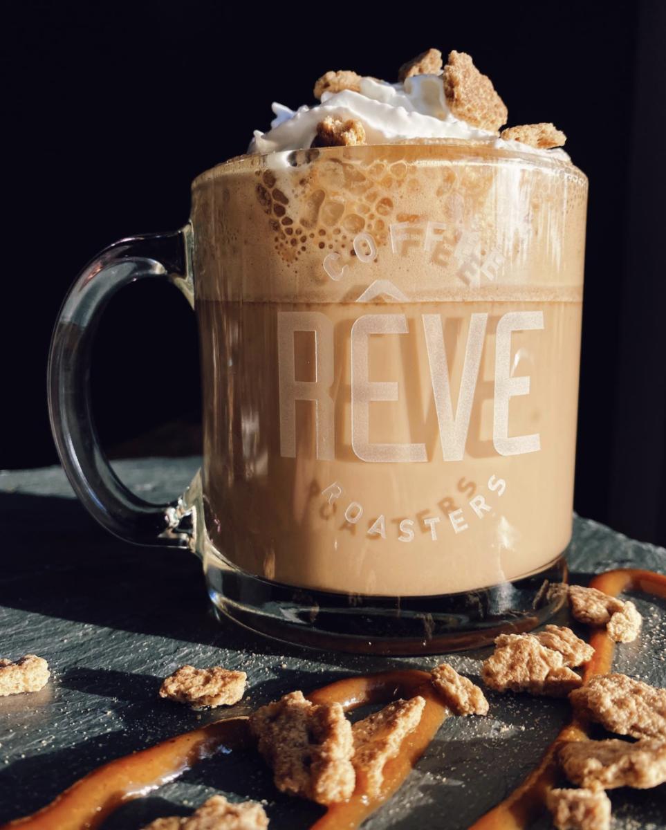 Rêve Coffee Roasters