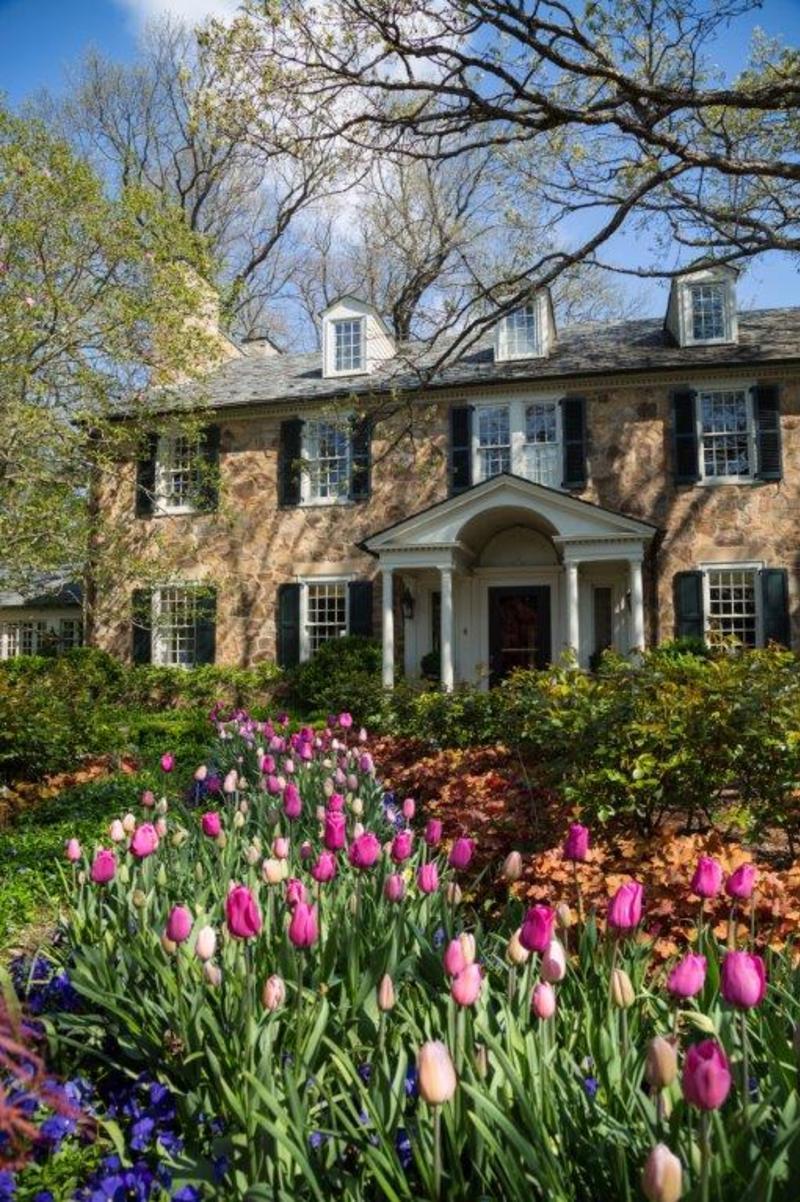 Historic Garden Week in Virginia | McLean Tour 2021