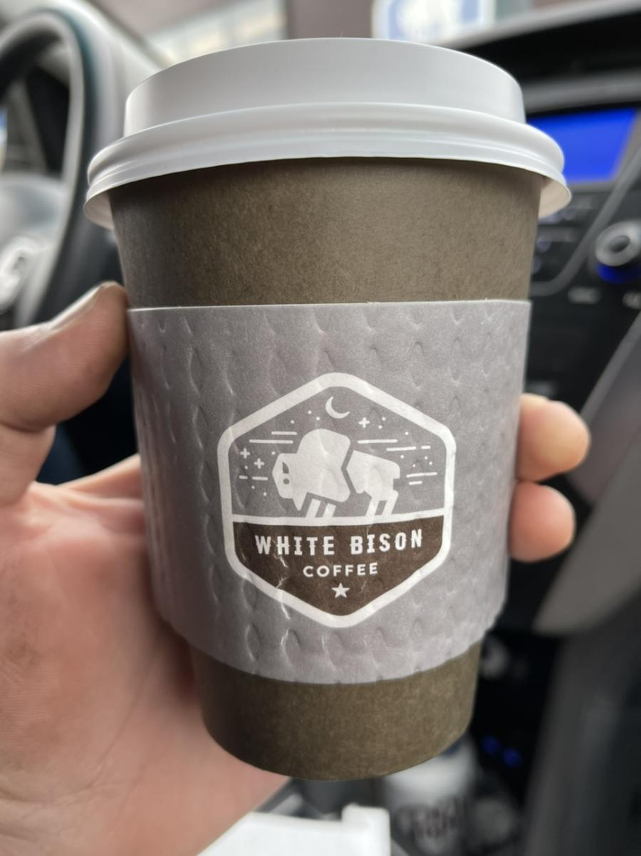White Bison Coffee