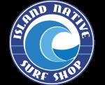 Island Native Surf Shop logo