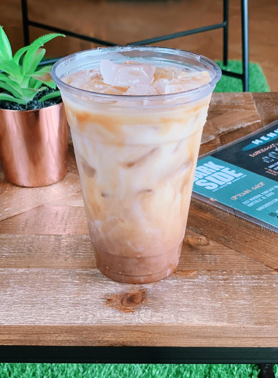 Dark Side Vegan Coffee