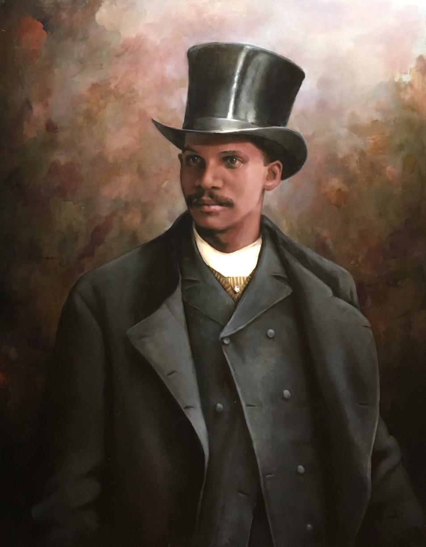 William Webb Feruson