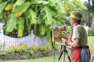 Art in Arboretum