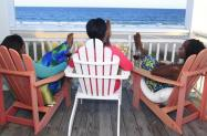 Girlfriends getaway to Wrightsville Beach