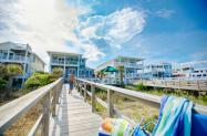 Kure Beach Cottages