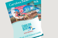 Carolina Beach 2020 VG Cover