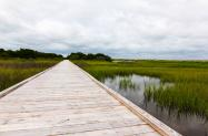 Fort Fisher Basin Trail