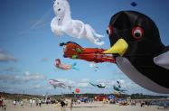 Cape Fear Kite Festival