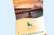 2019 Visitors Guide Wrightsville Beach