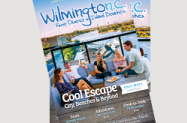 2020 Wilmington Visitors Guide Cover