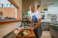Chef Craig Love - Surf House