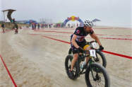US Open Fat Bike Beach Championship