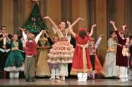 Wilmington Ballet Co. Nutcracker