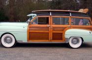 Woodie Road Trip