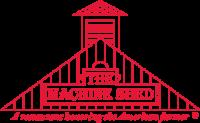 Machine shed logo