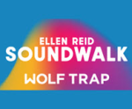 Ellen Reid SOUNDWALK at Wolf Trap