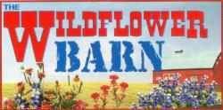 The Wildflower Barn Logo