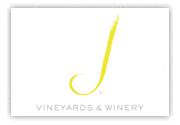J Vineyards Sponsor Logo