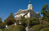 Athens-Clarke County City Hall