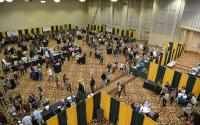 The Classic Center Exhibit Hall