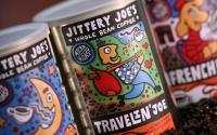 Jittery Joe's Roast