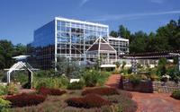 State Botanical Garden of Georgia Conservatory