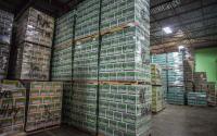 Terrapin Brewery Warehouse