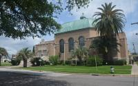 Temple Emanuel in Beaumont, TX