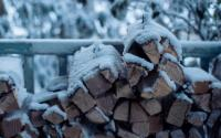 Firewood Bundled for Sale | Boone, NC