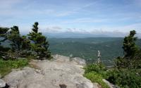 Mile High Swinging Bridge | Grandfather Mountain