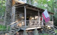 Hickory Ridge Living History Museum | Boone, NC