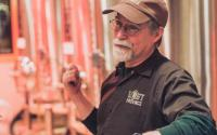 Brewer Andy Mason of Lost Province Brewing Co. | Boone, NC