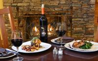 Timberlake's Restaurant at Chetola | Blowing Rock, NC