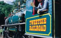 Tweetsie Railroad Engineer | Boone, NC