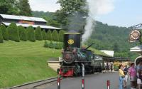 Tweetsie Railroad Theme Park | Boone, NC
