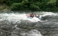 Whitewater Rafting | Boone, NC
