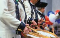 Harborfest Drummers 2