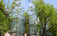Holocaust Memorial 3260-3