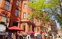 Boston MA in 30 seconds (Mandarin)