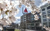 CITGO sign in Spring