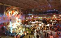 bcec exhibit hall