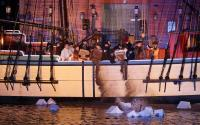 Boston Tea Party Ships & Museum - Annual Reenactment