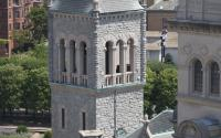 The First Church of Christ, Scientist Chiming Tower