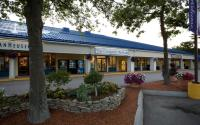 The Kittery Outlets