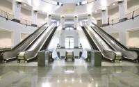 Hynes Convention Center elevator