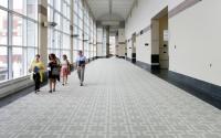 Hynes Convention Center prefunction