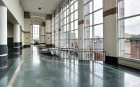 Hynes Convention Center prefunction space