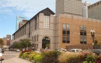 Hynes Convention Center Exterior
