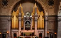 The First Church of Christ, Scientist Pipe Organ
